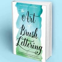 Kelly Creates - The Art of Brush Lettering